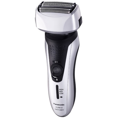 Panasonic ES RF31 s Wet Dry Pivoting Head Men's Shaver with Slide Up Trimmer 885170058156 | eBay $59.99
