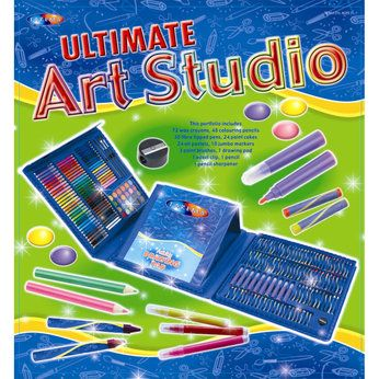 Ultimate Art Studio 1000+ images about christmas and birthday present ideas for little
