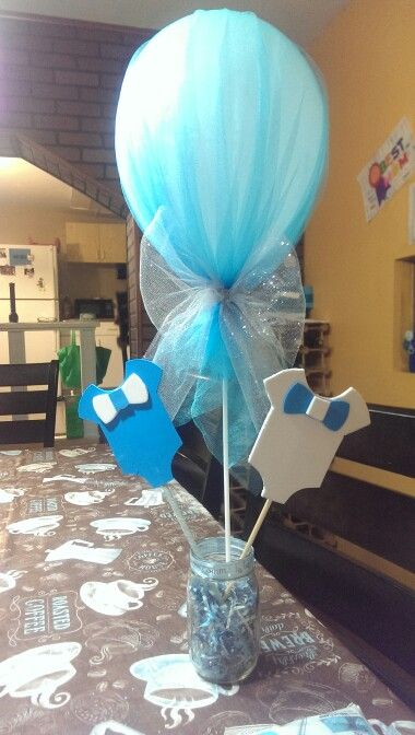 A great idea for babyshower