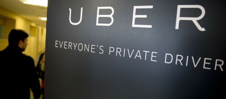 Uber Gets In The Ivy League | Great Preneurs