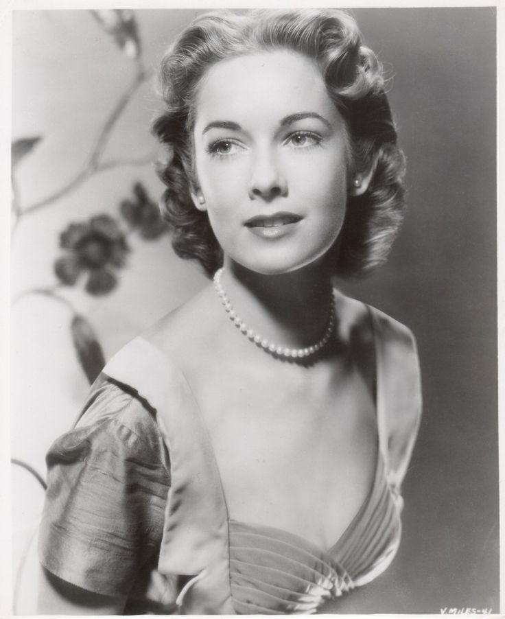 31 Best Images About Vera Miles (1929- ). On Pinterest