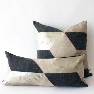 Pierre Frey Kubus Fabric Pillows