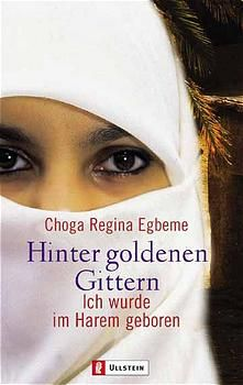 buch nirgendwo in afrika | gebrauchtes Buch – Egbeme, Choga Regina – Hinter goldenen Gittern ...