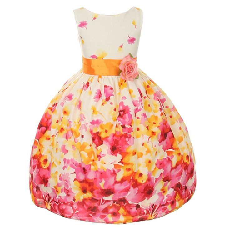 Easter Dresses for Toddlers | WebNuggetz.com