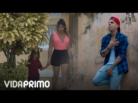 Papi Wilo - Madre [Official Video] - YouTube