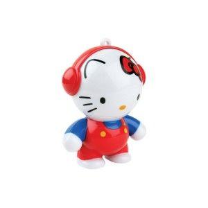 Headphonies Hello Kitty