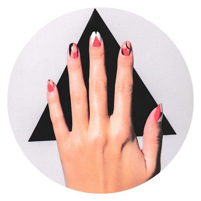 Lena Dunham's Nail-Art Line Is Actually Very Cute
