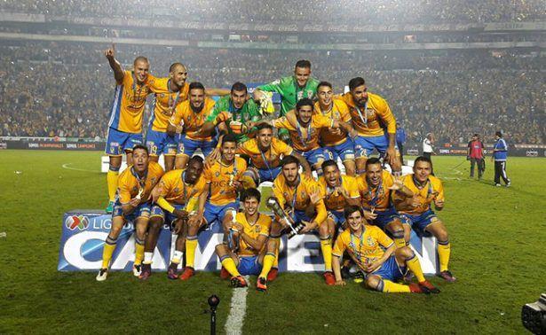 Tigres Campeón del Futbol Mexicano - http://www.notimundo.com.mx/deportes/tigres-campeon-del-futbol-mexicano/