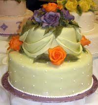 Wedding Cake Art And Design By Toba Garrett : 20 best Toba Garrett s Cakes images on Pinterest ...