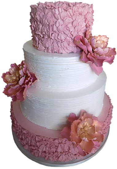 blush wedding cakes york 293 best buttercream wedding cakes images on 12063
