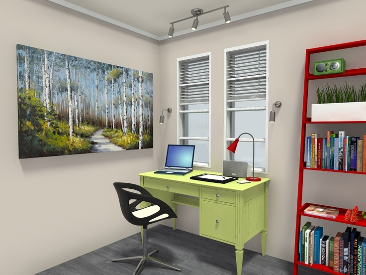 38 best images about home office ideas make it work on for 3d office planner