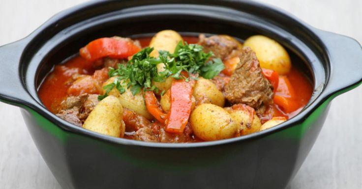 Гуляш, шурпа: 7 главных мясных супов со всего света