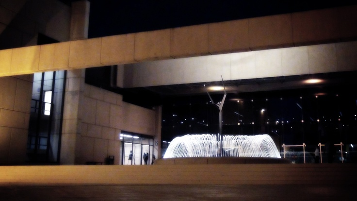 tijuana - cecut - fountain