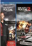 Death Race/Death Race 2 [2 Discs] [DVD]