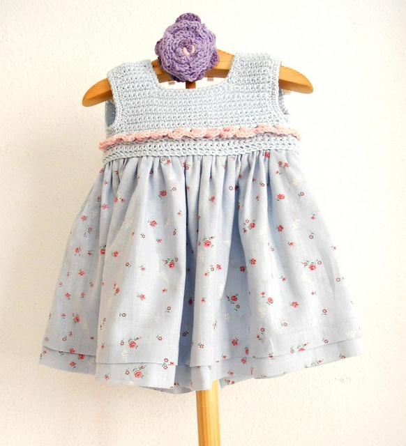 batista y crochet by Mamipaula y Pipocass Handmade, via Flickr