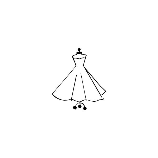 Wedding Doodles Too Regular - Fonts.com ❤ liked on Polyvore