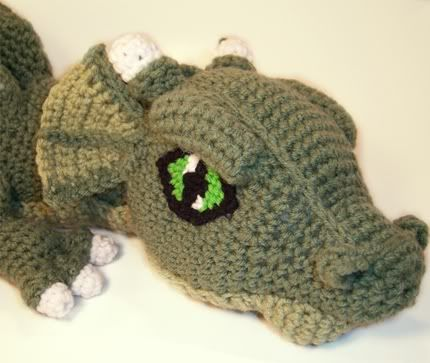 25+ best ideas about Crochet Dragon Pattern on Pinterest ...