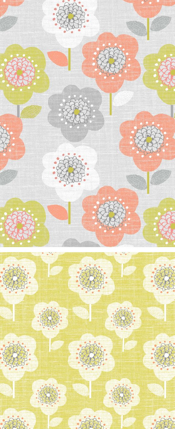 wendy kendall designs – freelance surface pattern designer » heidi