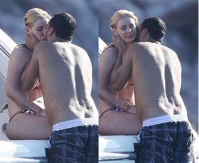 Iggy Azalea and French Montana pictured kissing on a yacht in Mexico. - http://www.thelivefeeds.com/iggy-azalea-and-french-montana-pictured-kissing-on-a-yacht-in-mexico/