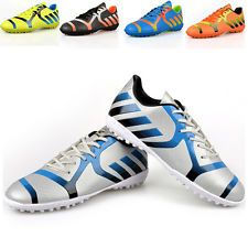 Cheap Football Turf Shoes Indoor Soccer Shoes Sports Training Sneakers for Men