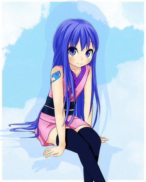 Wendy Marvell                                                                                                                                                      More
