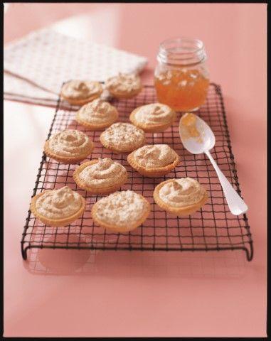 Jam tarts / hertzoggies - A South African classic.#WinterBakes #Recipe http://www.picknpay.co.za/recipe-search-results/jam-tarts--hertzoggies