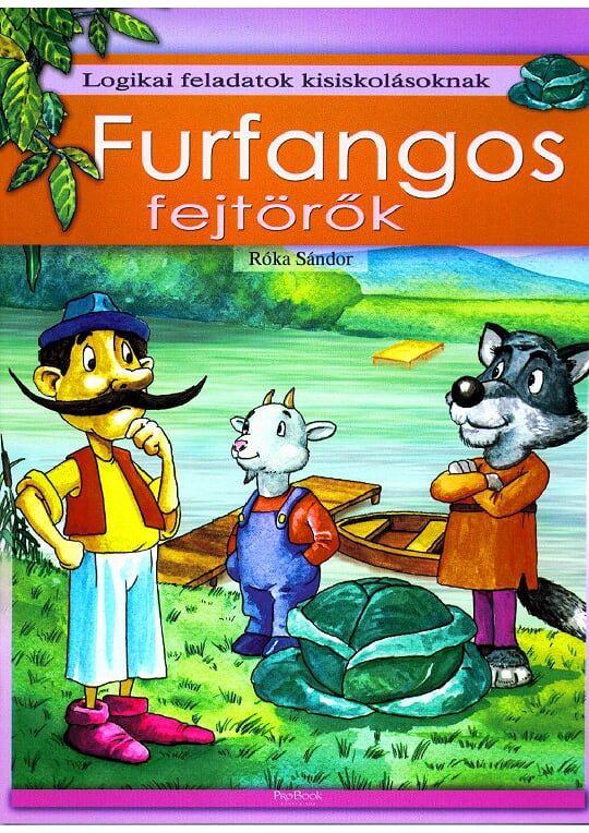 Furfangos fejtörők - Kisiskolásoknak.pdf – OneDrive