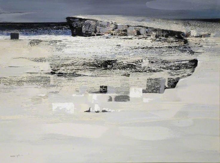 Michael Ayrton - Tidal Landscape