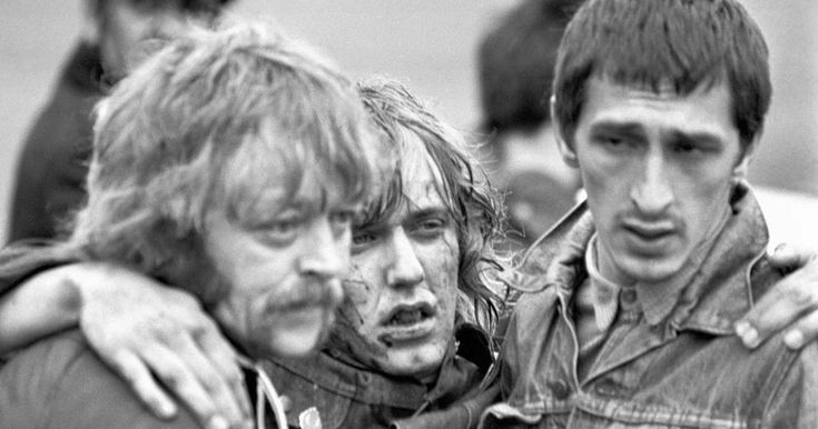 The Establishment don't want to get burned again Government sources said reports last week that Home Secretary Amber Rudd will press ahead with a public inquiry into the attack on miners in June, 1984, are well wide of the mark
