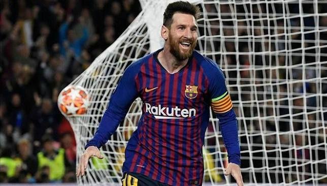 بيليه يهنئ ليونيل ميسي لوصوله للهدف رقم 600 موقع سبورت 360 حرص بيليه أسطورة منتخب البرازيل على تهنئة ليونيل ميسي نجم نجوم فريق Lionel Messi Messi Barcelona