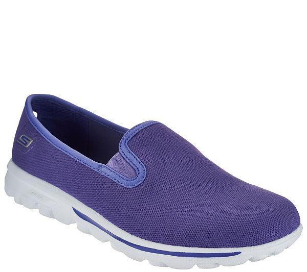 Zapatillas Hydra Slip On para mujer Purple 9.5 M EHfGXa3OZP