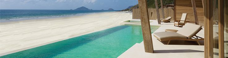 Six Senses Con Dao - Luxury Con Dao Resort