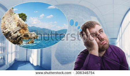 stock-photo-sad-man-dreaming-about-vacation-306346754.jpg (450×265)