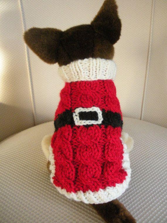 188 Best Christmas Knitting Patterns Images On Pinterest