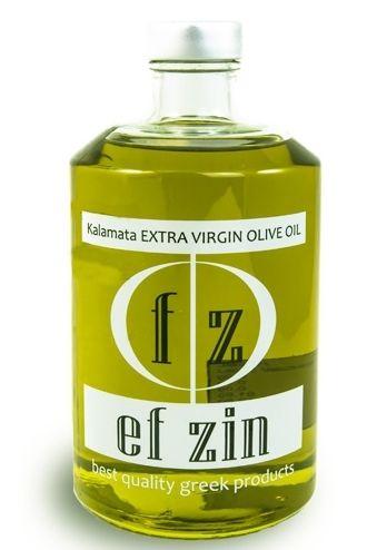 Efzin Greek Extra Virgin Olive Oil | Trofos