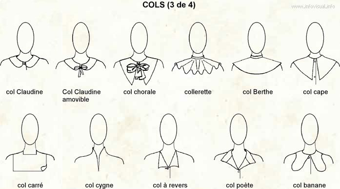 Cols 3