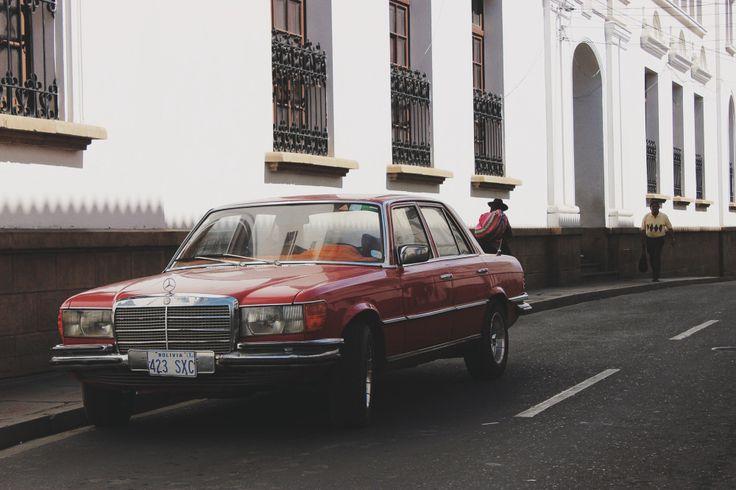 Sucre: a colonial e açucarada capital da Bolívia | Fodam-se os postais