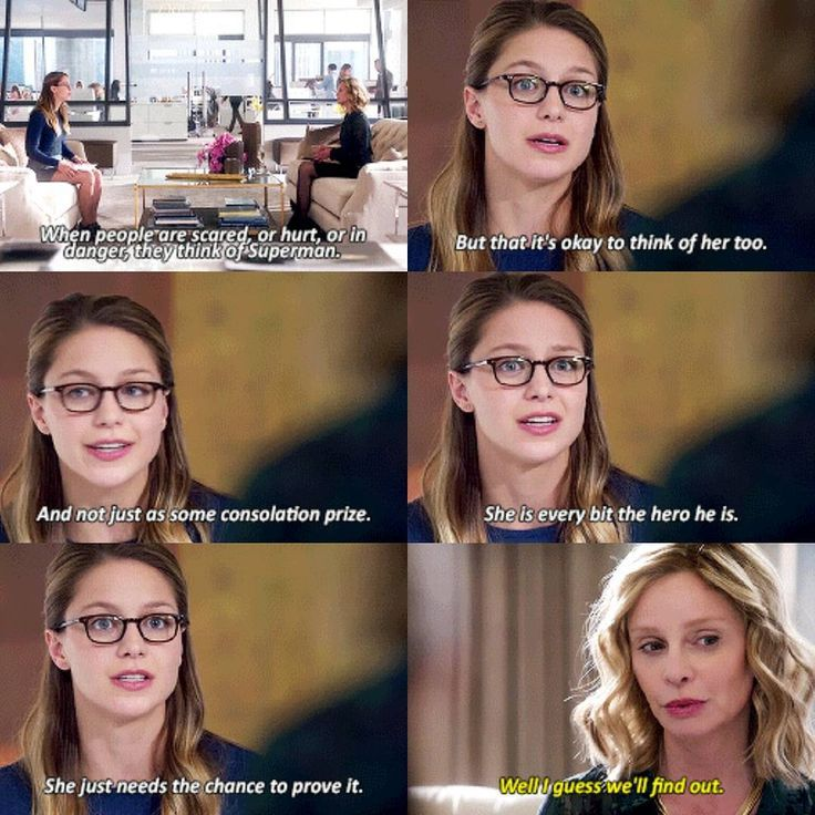 It bugs me how Cat always calls Kara, Kira. But yet she can call the New worker, that I don't know how to spell, by her real name. Fascinating