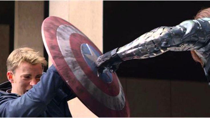 Voir - Regarder Télécharger Captain America le soldat de l'hiver Film Streaming en Entier VF Gratuit