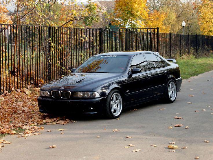 2001 Hamann BMW M5 (E39) tuning m-5 g wallpaper