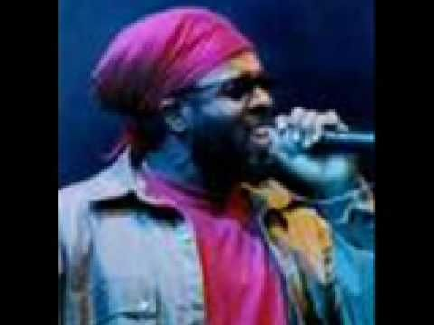 Ini Kamoze - All I want for christmas. What do you want for CHRISTmas? I want to be a little bit more conscious.