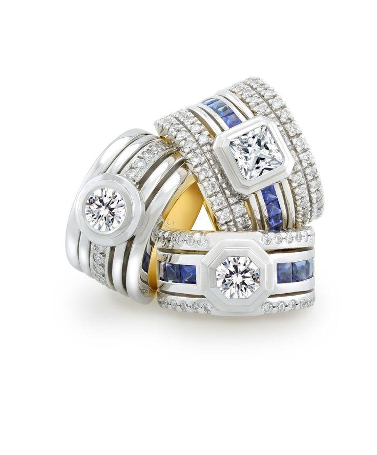 Bridal › Engagement Rings - South