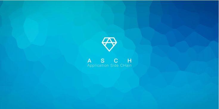 What is Asch Platform?