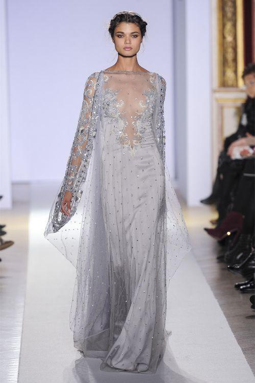 fay-wray: Zuhair Murad Spring / Summer 2013 Haute Couture sigo volver blogs Similares :)