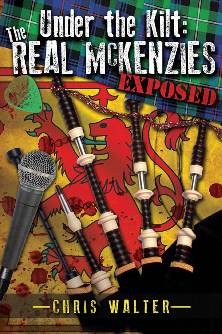 A Zunder The Kilt The Real Mckenzies Exposed Ad Mckenzies Exposed Real Download Ad Under The Kilt Kilt Mckenzie