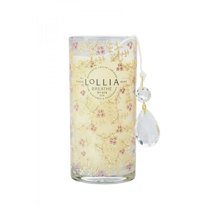Lollia Breathe Petite Luminary