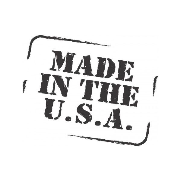 Made in USA - Patriotic - Made in the USA, United States of America,... ❤ liked on Polyvore