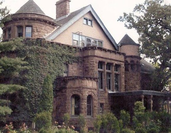 71 best images about summit avenue st paul mn on for Famous haunted houses for sale