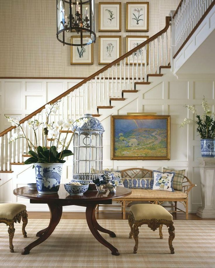 8 Secrets To Having A Gorgeous Entrance Foyer South HamptonEntry