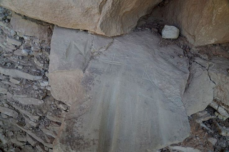 Vandals Damage #Ancient #Artifacts in Mesa Verde Park in #Colorado to Create Graffiti